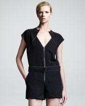 Kelly Wearstler Rarity Short Jumpsuit