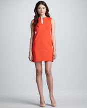Diane von Furstenberg Kadijah Sleeveless Dress