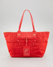 MARC by Marc Jacobs Preppy Nylon East-West Tote Bag