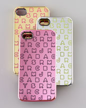 MARC by Marc Jacobs Dreamy Logo iPhone 4 Case