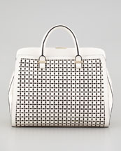 Victoria Beckham Victoria Soft Double-Handle Handbag