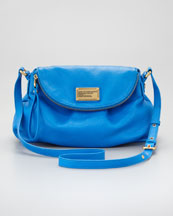 MARC by Marc Jacobs Classic Q Natasha Crossbody Bag
