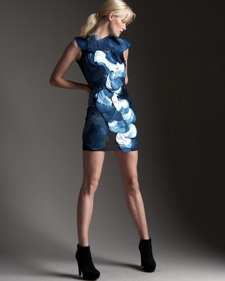 Tristan Sequined Dress
