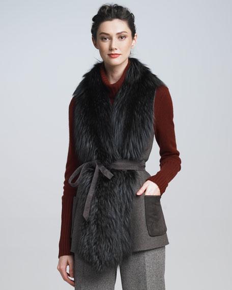 Demitasse Fur Vest