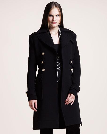 Graham Long Coat