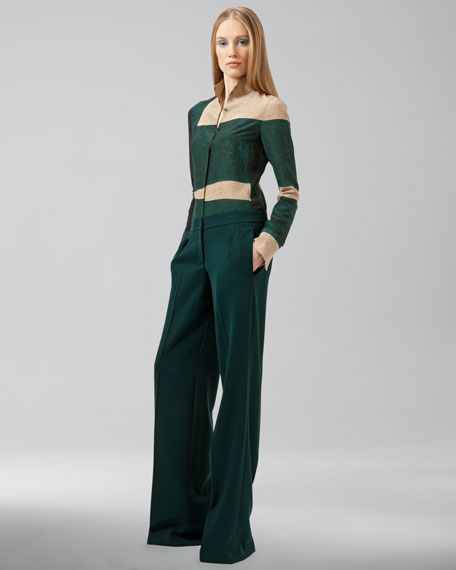 Frida Wide-Leg Pants