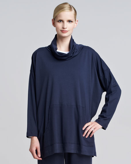 Monk's Top, Navy