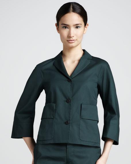 Nicoloson Twill Jacket