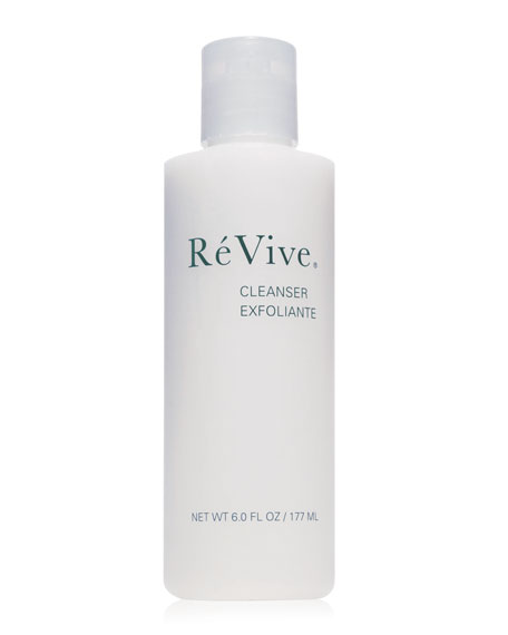 Cleanser Exfoliant