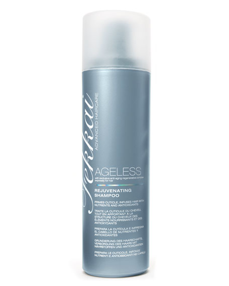 Ageless Rejuvenating Shampoo