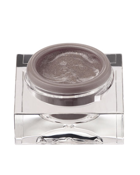 Fard Lumiere Aquaresistant Water Resistant Cream Eyeshadow