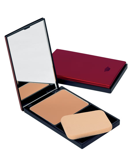 Perfect Compact Foundation