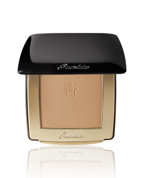 Rejuvenating Golden Light Compact Foundation- SPF 10