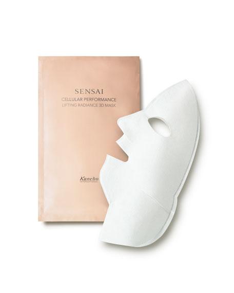Radiance 3D Mask