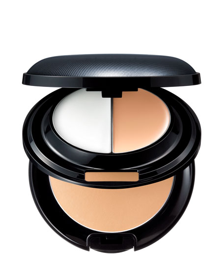 Triple Touch Compact Concealer