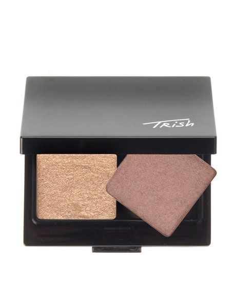 Luminous Eye Shadow