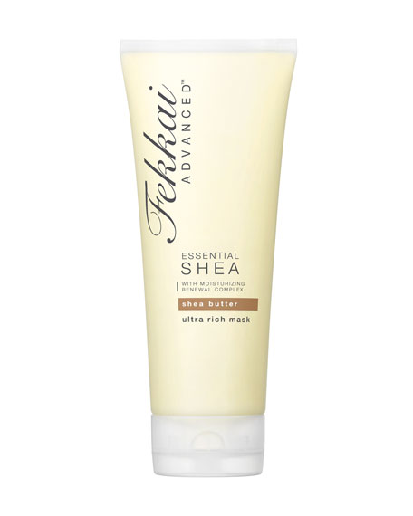 Advanced Shea Ultra Rich Mask