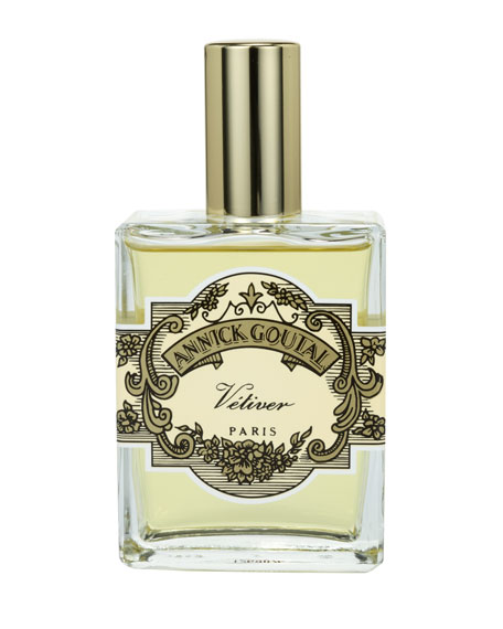 Vetiver Men's Eau de Toilette