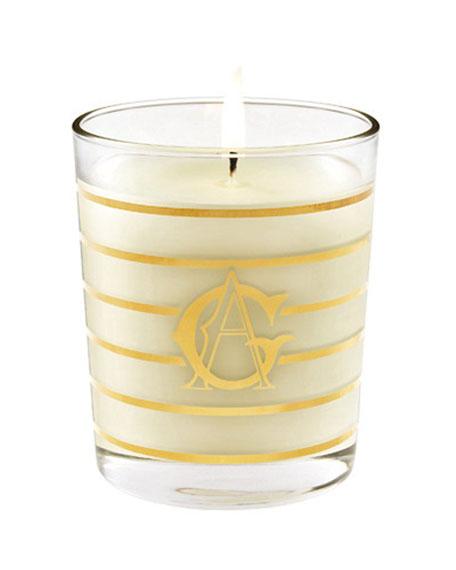 Petite Cherie Candle, White