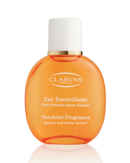 Eau Ensoleillante Sunshine Fragrance