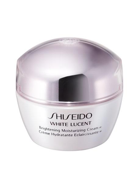White Lucent Brightening Moisturizing Cream, 1.7 oz.