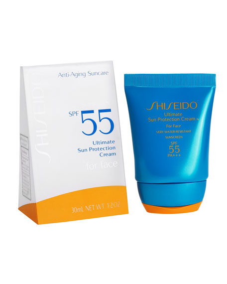 Ultimate Sun Protection Cream SPF 55