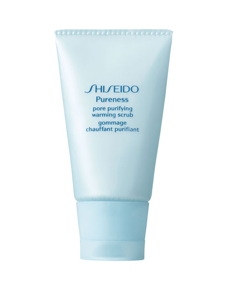 Pore Purifying Warming Scrub
