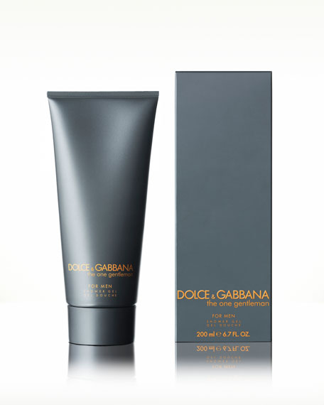The One Gentlemen Shower Gel