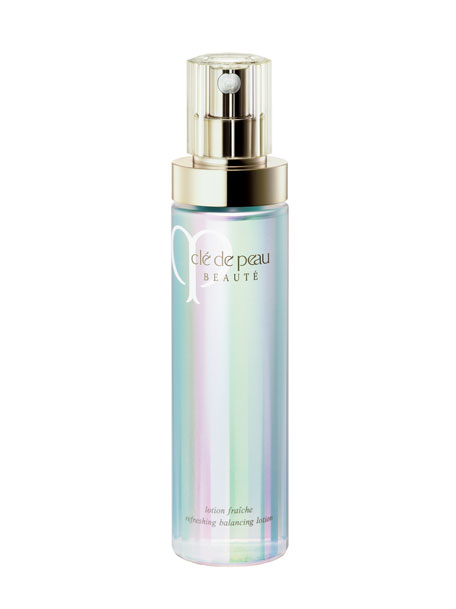Refreshing Balancing Lotion, 170 mL
