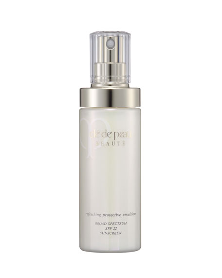 Refreshing Protective Emulsion SPF 22, 125 mL