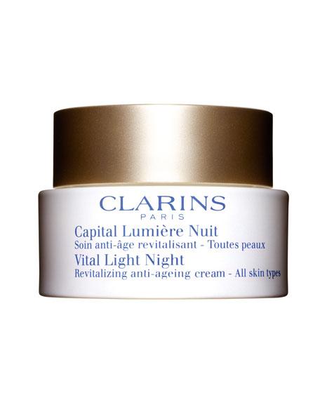 Vital Light Night Cream