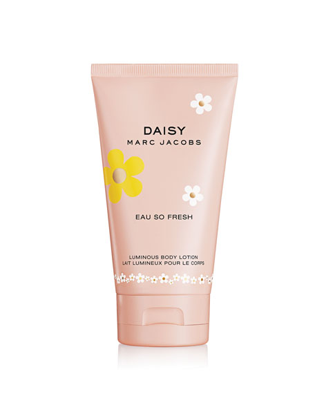 Daisy Eau So Fresh Lotion