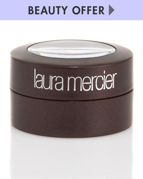 Yours with ANY Laura Mercier purchase
