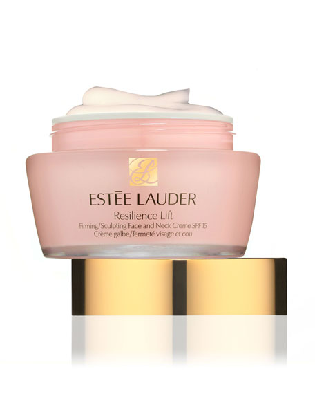 Estee Lauder Resilience Lift Firming/Sculpting Face and Neck