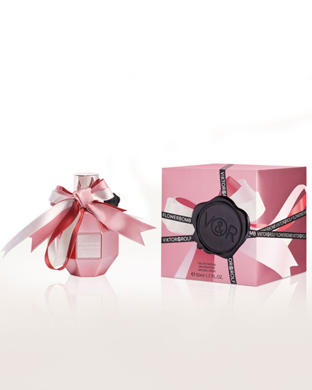 Flowerbomb Limited Edition