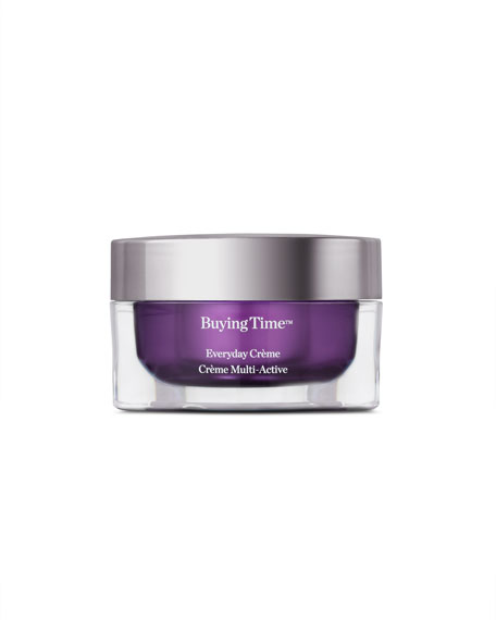 Buying Time Everyday Creme