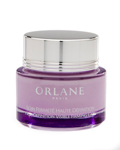 High-Definition Firming Care