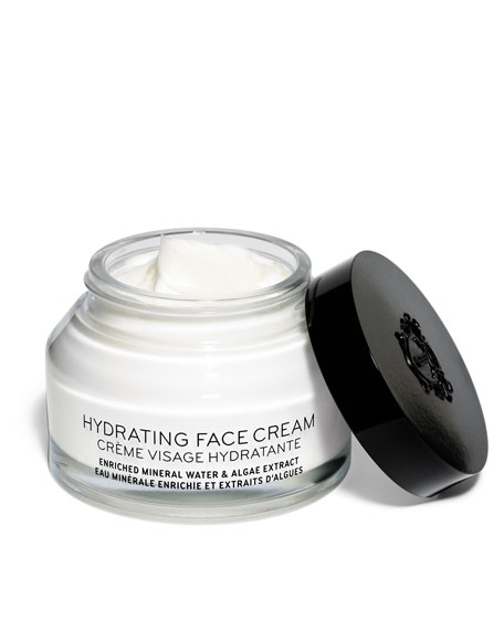 Deluxe Hydrating Face Cream