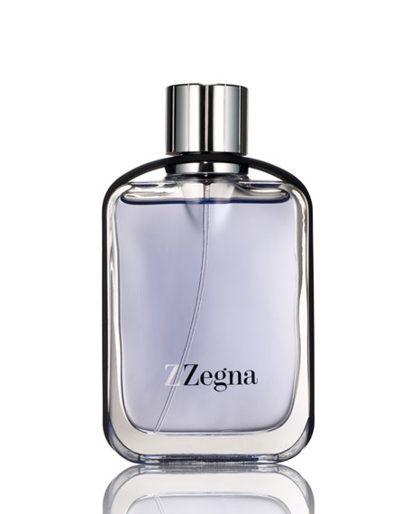 Z Zegna Eau de Toilette Spray, 100mL