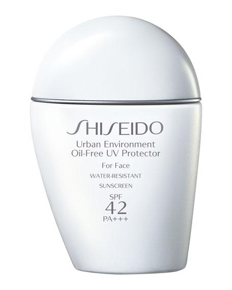 Urban Environment Oil-Free UV Protector
