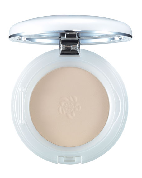 Snowise Brightening Powder Compact
