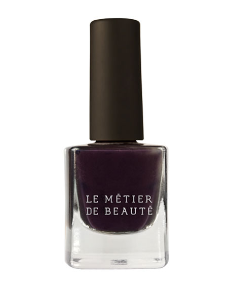 Plum Pirouette Nail Lacquer
