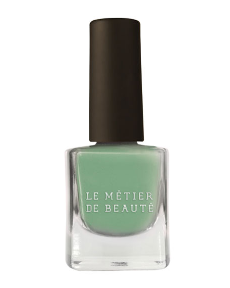 Mint Bliss Nail Lacquer
