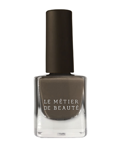 Tres Taupe Nail Lacquer