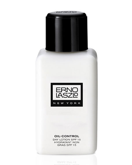 Oil Control Day Lotion SPF15 90ml