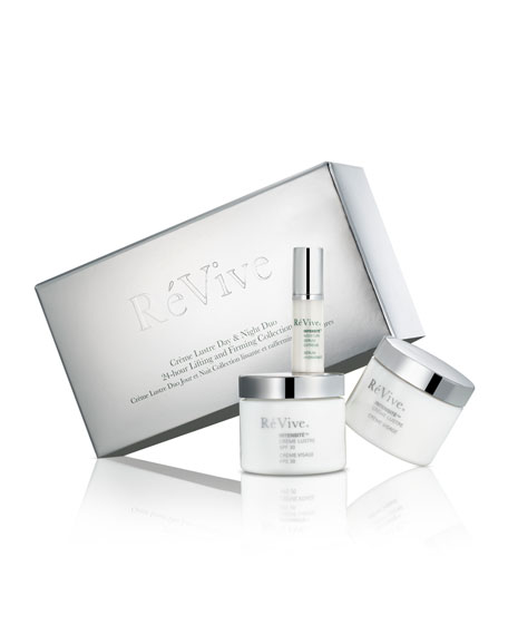 Limited Edition Creme Luster 24-Hour Lifting & Firming Collection