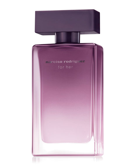 for her eau de toilette delicate