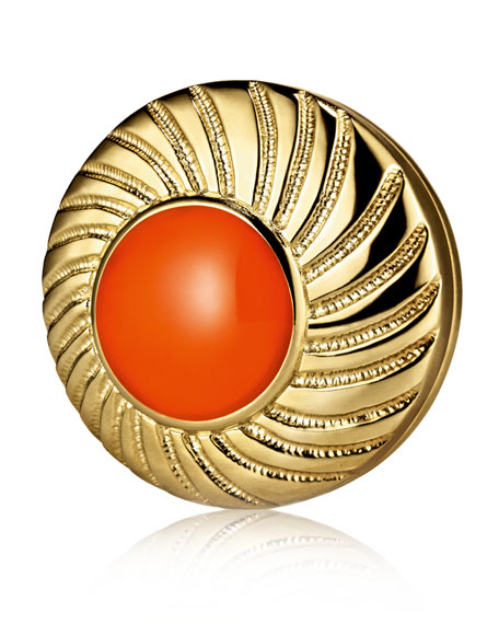 Limited Edition Mandarin Youth-Dew Solid Perfume Compact