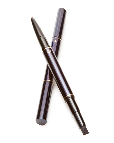 Cle De Peau Eye Liner Pencil Cartridge