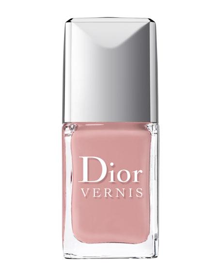Dior Nail Vernis Bar Incognito